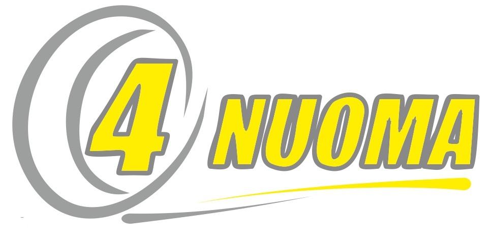 Keturiu ratu nuoma logo